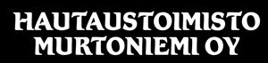 Hautaustoimisto Murtoniemi Logo